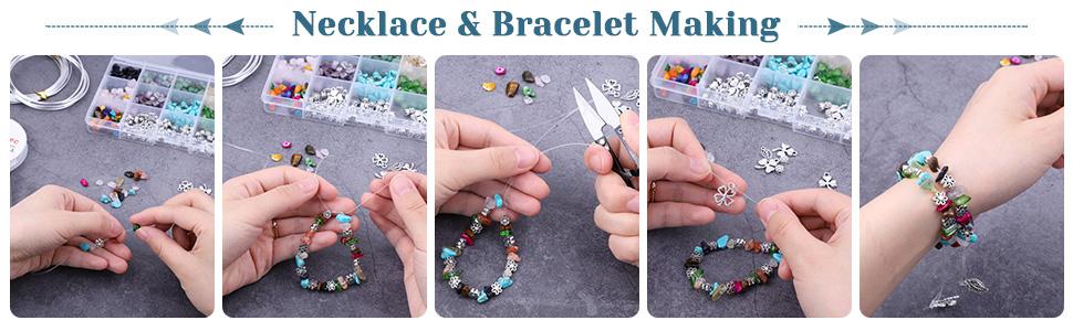 Jewelry Making Kit-4