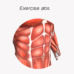 exercise abs