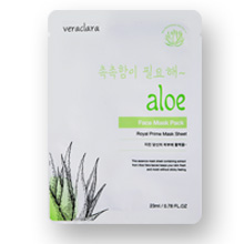 Veraclara Mask Sheet - Aloe