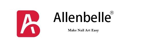 Allenbelle smalto semipermante