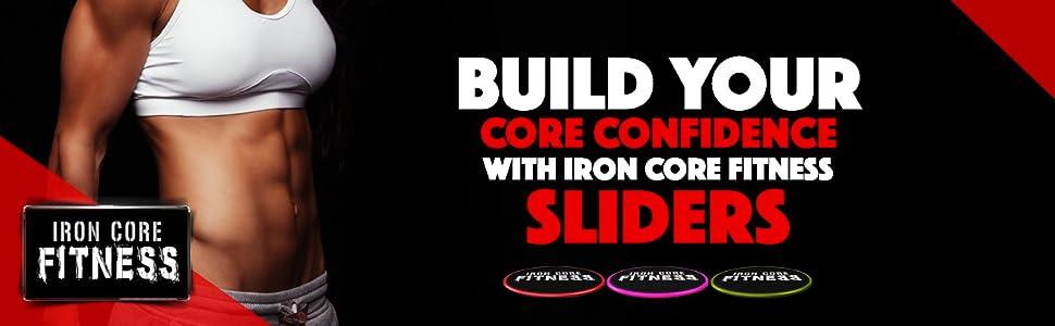 core slider header