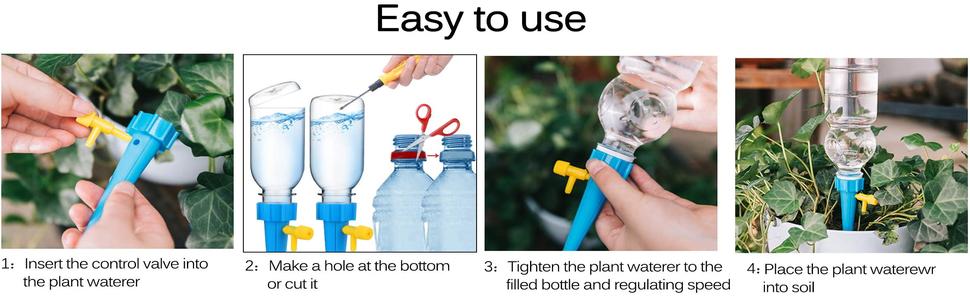 plant watering tool