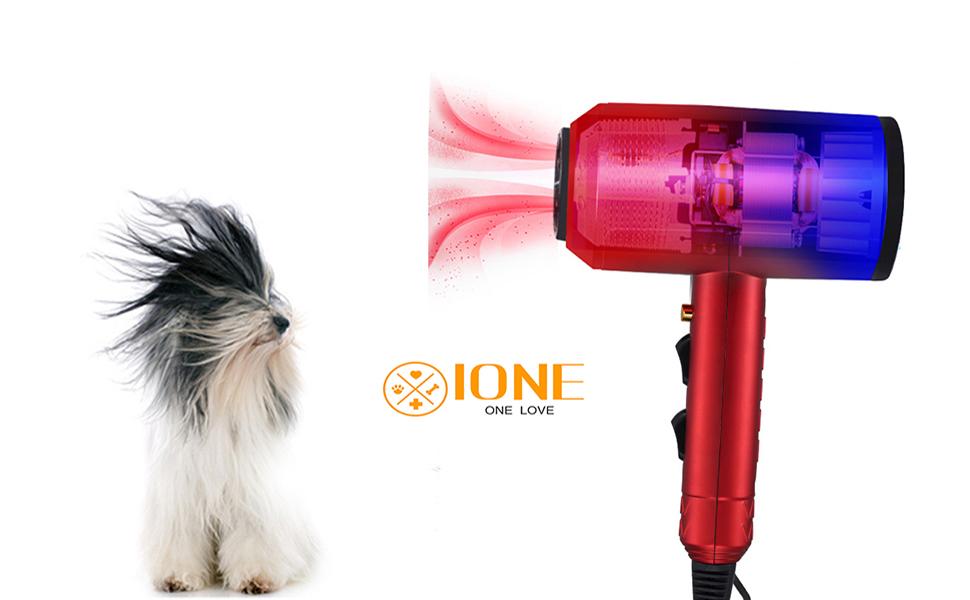 dog hair dryer