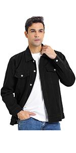 Casual Denim Jacket