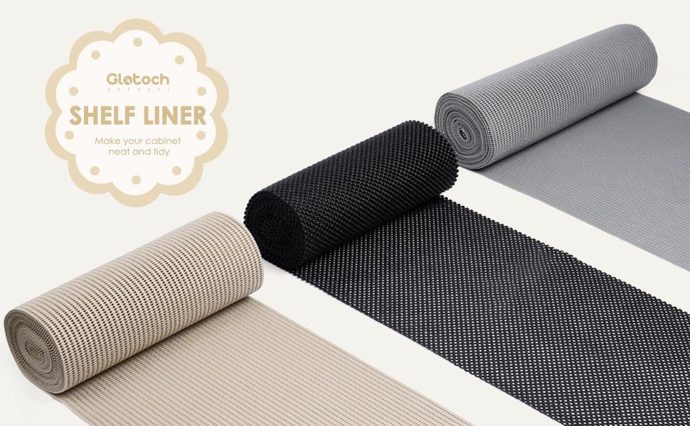 Drawer and Shelf Line