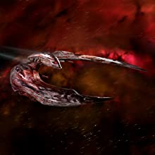 scar raider, battlestar galatica, hero collector, eaglemoss