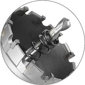 Carbide Hole Cutter
