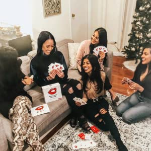 that's what she said game womens gifts for best friend sister