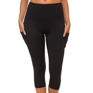 workout leggings with pockets,black leggings for women,tummy control leggings,