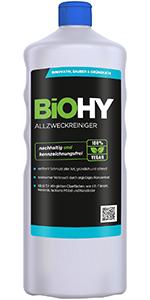 biohy allzweckreiniger