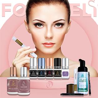 forabeli beauty lashes lash extensions
