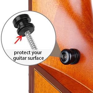select strap locks