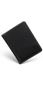 Famp;H Signature RFID Bifold Wallet