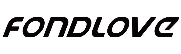 FONDLOVE dildo