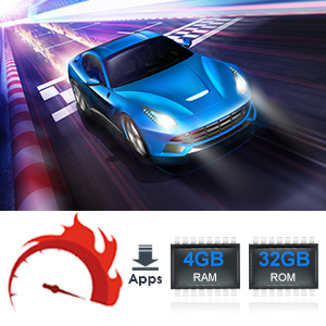 32gb tv box android