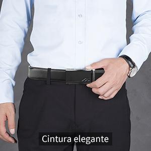 Cinture Uomo