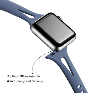 vcegari compatible for apple watch se band