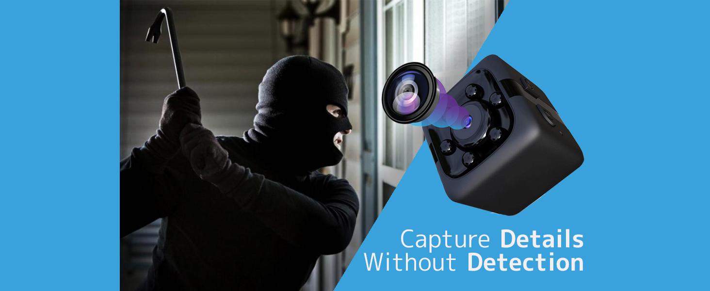 hidden camera, mini eye, nanny cam, dashcam