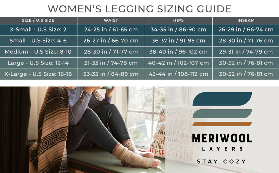 meriwool clothing and accessories offers all day comfort, keeping  you cozy no matter the occasion