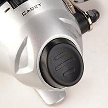 Cadet Spincast