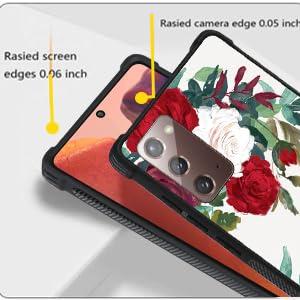 case rose