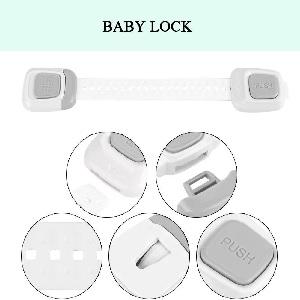 baby safety lock