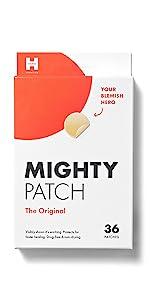 mighty patch original acne patch pimple spot dot