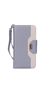 Pixel 4 XL Flip Wallet Case