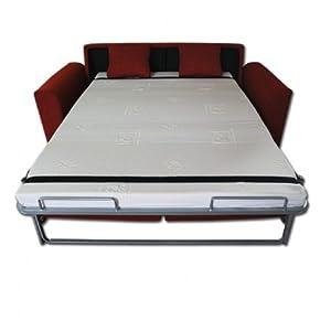 Ventadecolchones - Colchón para Sofá Cama Medida 90 x 195 cm