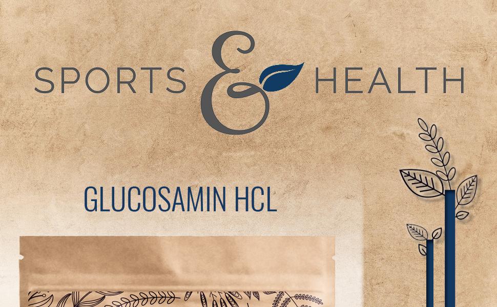 Glucosmin HCL