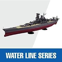 Water Line Series