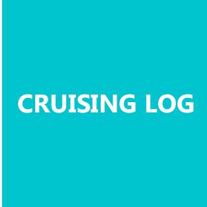 cruising log features