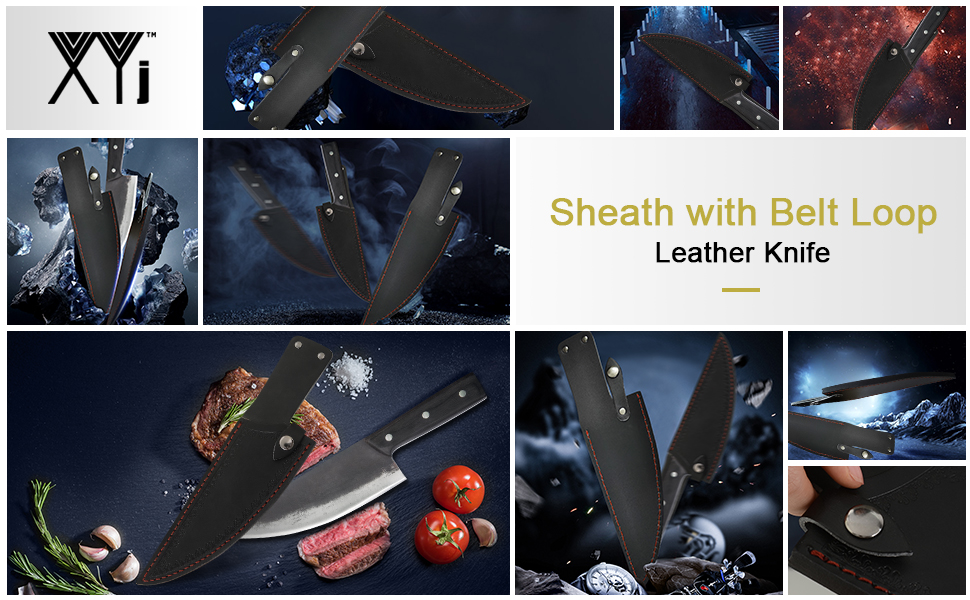 chef knife blade protector