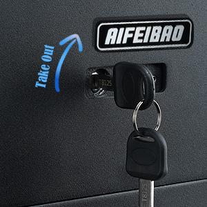 Backup Keys