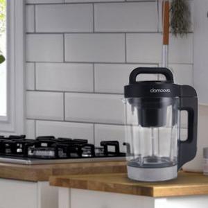 DOMOOVA DRS40 – Robot para sopas y cremas: Amazon.es: Hogar