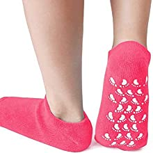 moisturizing socks
