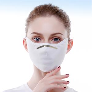 nose bridge for mask