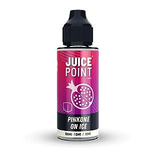 Pinkone On Ice by Juice Point Vape 100ml E-Liquid