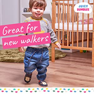 Walking baby Shoes