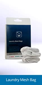 laundry mesh bags for sorting laundry for use in washing machine