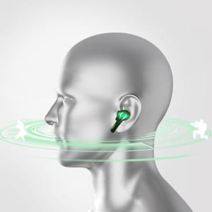 Positional Audio