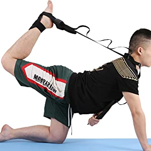 stretching strap