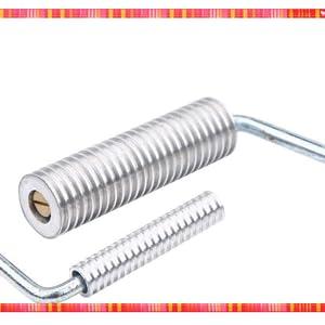 51 mm x 51 mm USA negro Seachoice 50-56250 Tope de proa