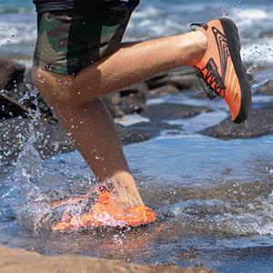 water shoes aqua shoes beach shoes swim shoes kayak shoes for women men