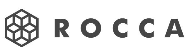 六花のロゴ