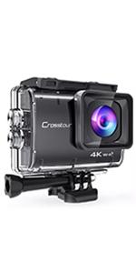 sports camera 4k
