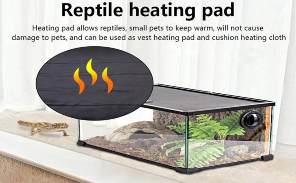 Terrarium Heat Mat
