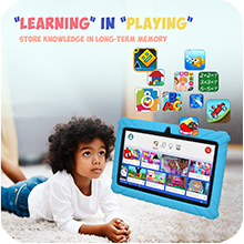 Learning in Playing Store More Memory