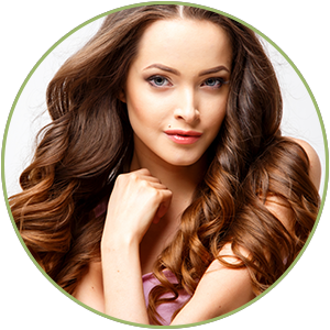 Helps to revive limp and lusterless hair