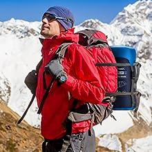 Praktische Tasche zur Aufbewahrung und zum einfachen Tragen